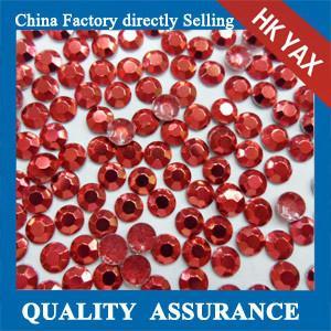 Buy cheap China Manufacturer Saim Round Rhinestud Octagon Hotfix, Octagon Hotfix For Garment product