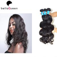 Buy cheap Beauty Forever Mongolian Girl Body Weave Remy Hair Bouncy Braiding 3 Bundles product
