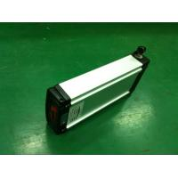 Buy cheap Electric Bike LiFepo4 Power Battery 36V 10AH , Low Self-Discharge Rate product