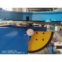 Buy cheap 600kg Adjustable Pipe Weld Positioner With 3 Jaws Chuck For Workpiece Positioning product