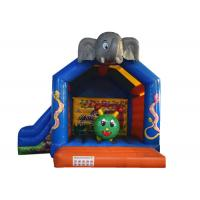 Buy cheap Elephant Inflatable Cute Caterpillar Combo Digital Painting Inflatable Elephant Combo product