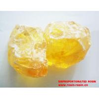 Buy cheap Disproportionated Rosin (WW Grade / X Grade) product