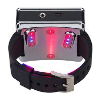 Buy cheap Low Level Laser Therapy Watch for High Blood Sugar Viscosity Cholesterol product