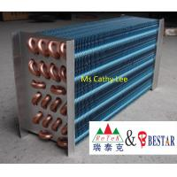 China Refrigeration Part Air Cooled Evaporator For Cold Stroage wholesale