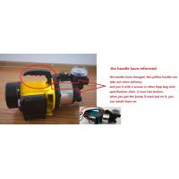 Buy cheap Plastic Water Transfer Portable Jet Garden Pump product