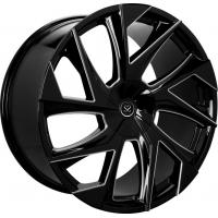 Buy cheap 22 inch china forged wheel factory customize make hot sale popular 1 piece monoblock car rim product