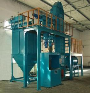 Buy cheap Machine de remplissage sèche de poudre product