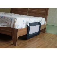 Buy cheap Firm Mesh Kids Safety Bed Rails Lightweight With Simple Appearance product