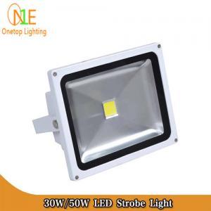 Buy cheap 30w 50w LEDの洪水の段階ライト高い発電の段階LEDのストロボ ライトはほとんどの力ライトを導きました product