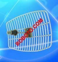 antenne 5.5GHz parabolique