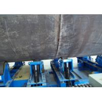 Buy cheap Bolt Welding Turning Rolls Welding Station With Bolt Adjustment product