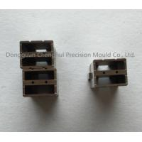 China Customized Small Plastic Injection Mould Parts for medical 80 - 90 HRC Hardness on sale