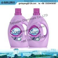 China Apparel Detergent Use and Liquid Shape hot selling bottles liquid laundry detergent on sale