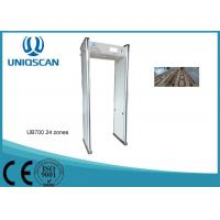 Buy cheap Walk Through Metal Detector For Airport product