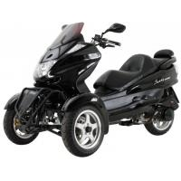 150cc three wheel trike scooter two front wheels mc for 3 wheel motor scooter for sale