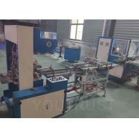 Buy cheap High Efficiency Tape Packing Machine Single Tape Winkle Pack Produce Line product