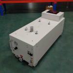 Buy cheap GSD120D Plasma Oil Free Dry Screw Type Vacuum Pump 120 m³/h Pumping Speed product