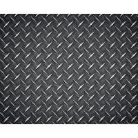 Buy cheap JIS 316, 316L stainless Textured steel checkered plate for train and architecture product