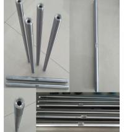 Buy cheap API Standard Wireline Flow Tubes , Wireline Pressure Control Flow Tube product