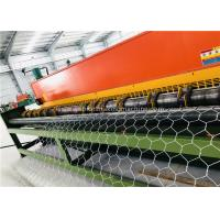 GBPL-2 Gabion Production Line 1200mm Length 4mm Wire Spiral Coiling Machine