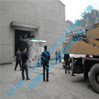 Buy cheap Cracking fuel diesel oil recycling distillation product