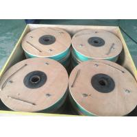 Buy cheap Downhole Tube Hydraulic Control Line , Coiled Metal Tubing Stainless Steel Material product