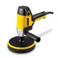 Buy cheap Rotary Type Electric Buffing Machine Light Weight Auxiliary Handle Non Slip product