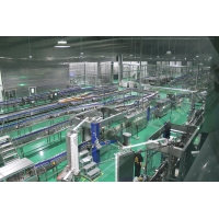Buy cheap Beverage Industry Heavy Duty Automatic Conveyor System product