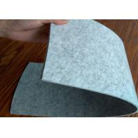 Buy cheap Polyester Felt  Acoustic Absorption Panels Furniture Decoration product