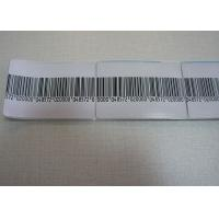 Buy cheap Security  EAS Soft Label 8.2mhz Security Tag 70*47mm product