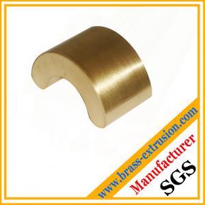 copper alloy sanitary bathroom extrusion profiles