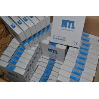China MTL5561 FIRE AND SMOKE DETECTOR INTERFACE 2-CHANNEL on sale
