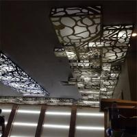 China decorative stainless steel lighting with fashion design on sale