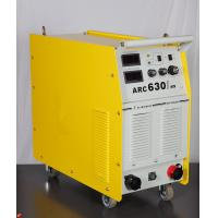 China ARC630I ,Heavy Industrial Welding Machine 50/60HZ With Dust Free Cooling System, ARC gouging wholesale