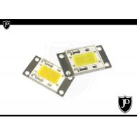 China 11 * 11mm High Power 20W 850 - 950 LM Cob Led Light Modules 24V wholesale