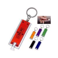 China LED keychain light/ led small camping light/lamp on sale
