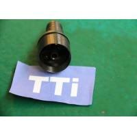 Buy cheap Custom Logo Plastic Injection Molded Parts / Electronic Plastic Connectors product