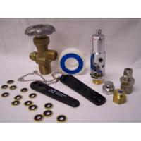 Buy cheap oxygen cylinder valve QF-2 product
