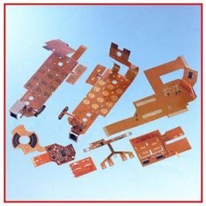 Buy cheap FPC & Flex PCB product