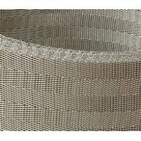 Buy cheap 304 Stainless Steel12x64 Reverse Dutch Weave Wire Mesh/Extruder Filter Screen product