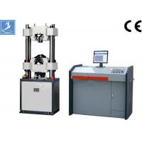 China 60 Ton Computer Servo Metal Electrical Testing Equipment Class 1 Calibration Accuracy wholesale