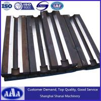 China metso LT&NP1213 blow bars high chrome blow bars impact crusher spare parts blow bars on sale