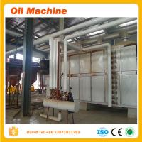 Buy cheap Stable function rapeseed oil press expeller rapeseed oil extracting machine oil refiner product