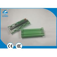 China PLC Control DC Amplifier Board 16Channel Anti - Interference Circuit With Heat Sink on sale