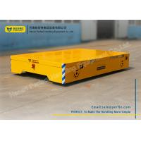 Buy cheap Energy Transfer Facility / Warehouse Carts Material Handling Equipment product