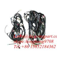 Buy cheap Xcmg Wheel Loader Parts Zl50G, Lw300F, Lw500F, Zl30G,Lw188  All Vehicle Wiring Harness product