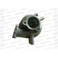 Buy cheap 6D34T Small Turbo Chargers Kobelco Excavator Parts ME440895 TE06H-16M 49179-17822 49185-01010 product