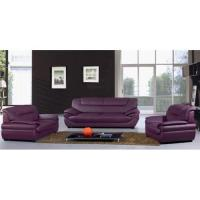 Buy cheap Modern leather sofa, upholstery sofa, stylish seat, sofa set, furniture product
