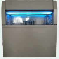Buy cheap Accelerated Aging UV Weather Resistance Test Chamber With 280~400nm UVA UVB Light product