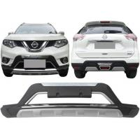 Buy cheap Car Accessories Front Guard And Rear Guard For Nissan New X-Trail 2014 2016 product